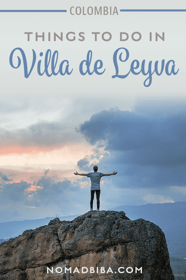 Things to Do in Villa de Leyva
