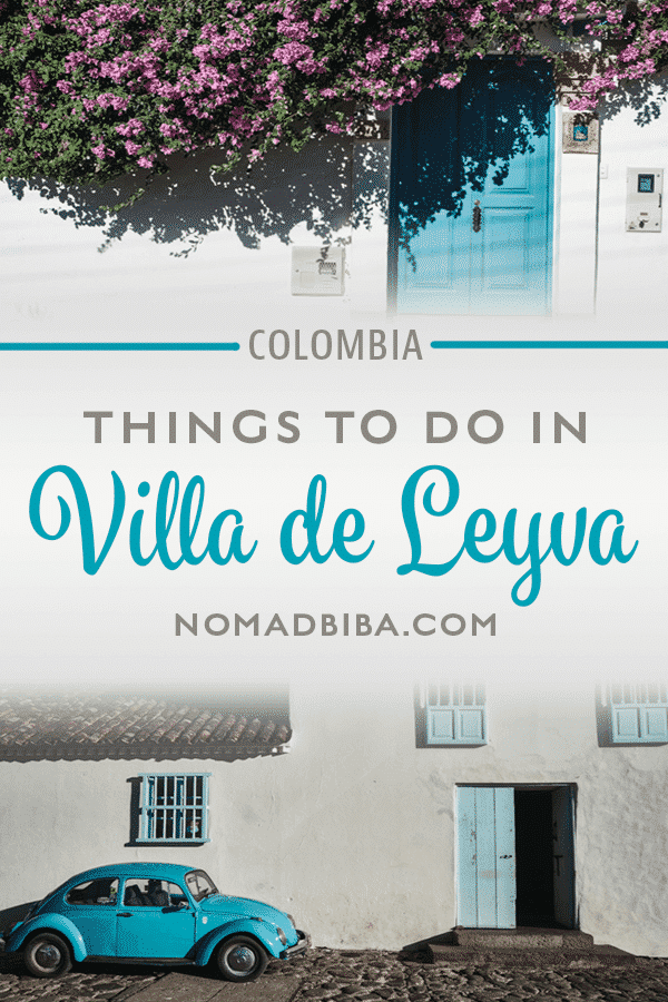 What to Do in Villa de Leyva