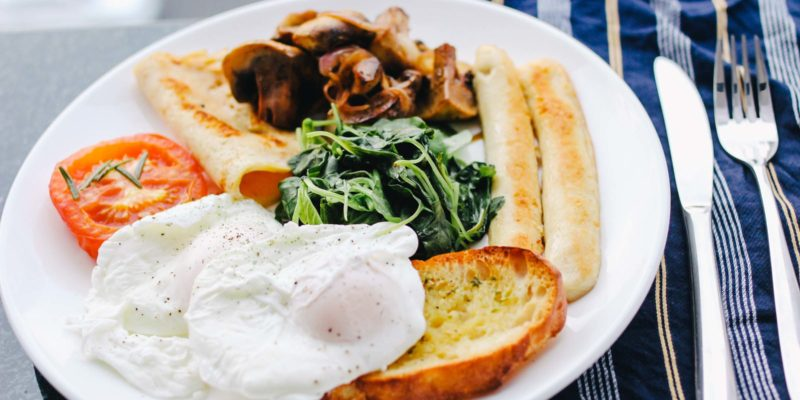 Best Brunch Places in New York