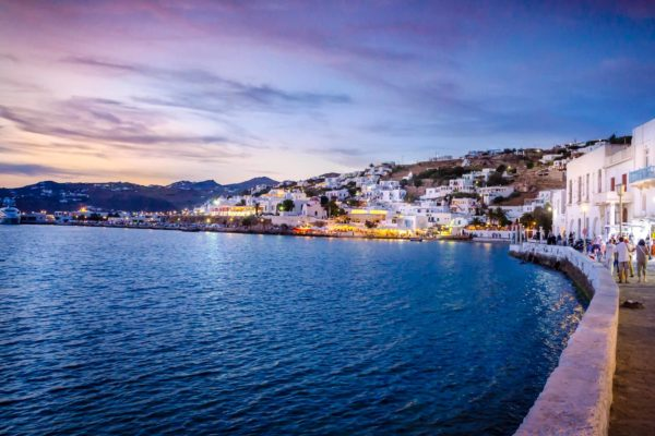 Mykonos on a Budget, the best value boutique hotels