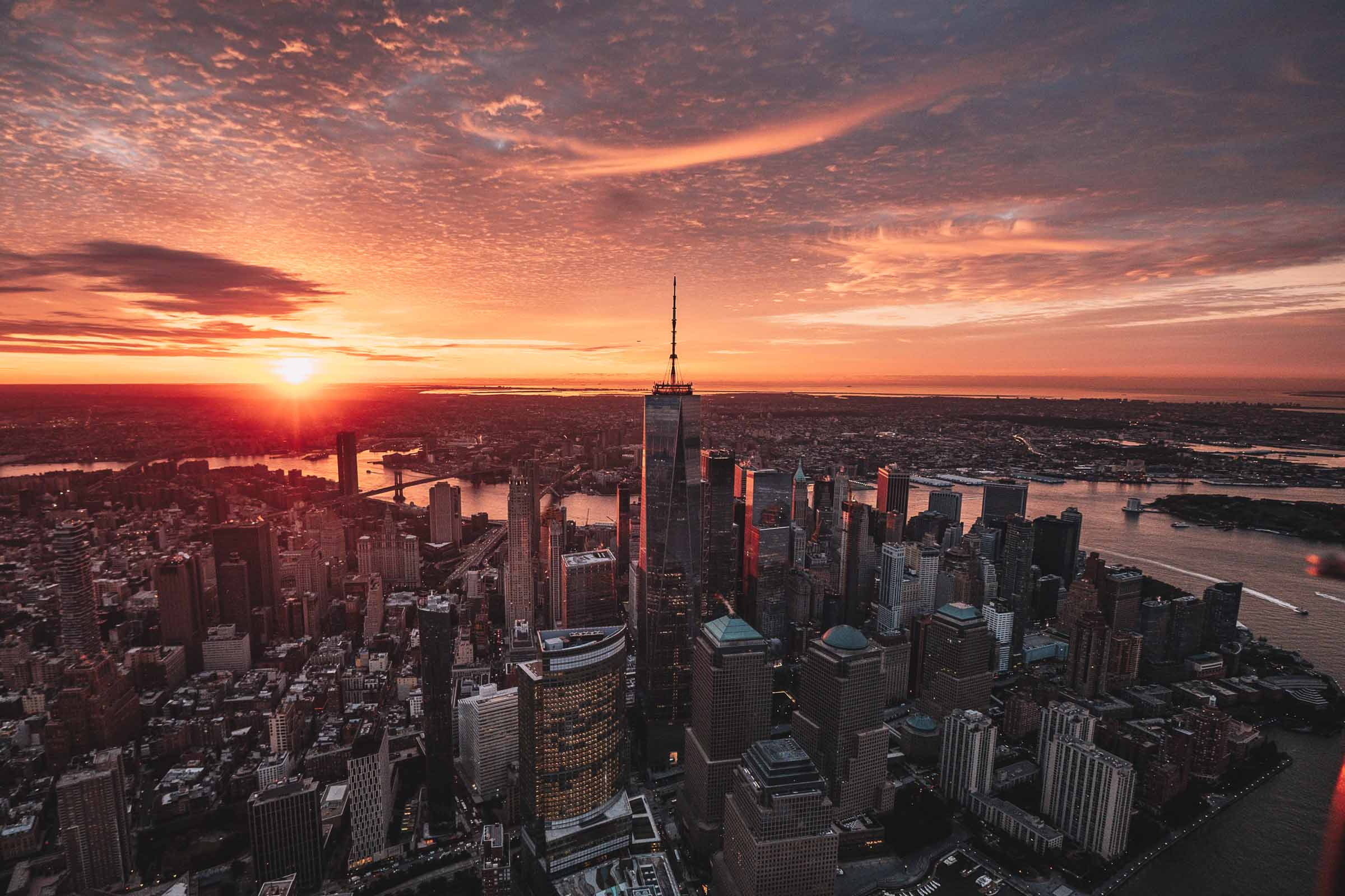 Off the Beaten Path: 12 Unusual Things to Do in New York · nomadbiba